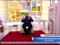 Omul care aduce cartea: Antoaneta Olteanu, \
