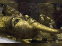 Ce ar ascunde camera secreta din mormantul lui Tutankamon: