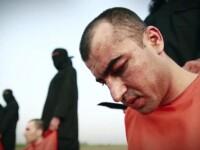 ISIS a ucis trei crestini, tinuti captivi. Statul Islamic ameninta ca va mai ucide alti 200 daca nu primesc recompensa ceruta