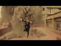 SPECTRE, noul film cu James Bond, intra in cinematografe peste o luna. Daniel Craig: