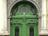 O asociatie culturala din Timisoara a inceput renovarea portilor istorice. Proiectul, inspirat de arhitecta Printului Charles