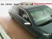 Un galatean a intrat cu masina in spital, ca sa ajunga mai repede cu mama sa la medic. Ce patise de fapt femeia