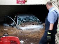 Dezastru in Franta in urma inundatiilor soldate cu 17 morti. Pagubele ar putea depasi 1 miliard de euro