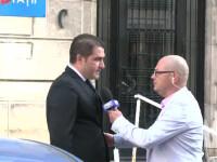 Executorul care a pus la plata Ministerul Sanatatii, acuzat ca ar fi ajutat un rival al interlopului Bercea Mondialu