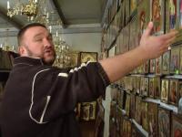 Reactia Mitropoliei Moldovei cand un om de afaceri a incercat sa inregistreze la OSIM marca