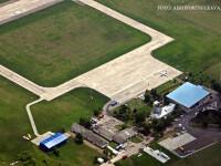 Un aeroport nou se deschide luna aceasta in Romania. Va fi cel mai modern din tara dupa Otopeni