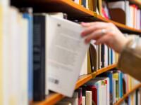 News.ro: Lucrarile de doctorat de la Biblioteca Nationala au fost interzise publicului.