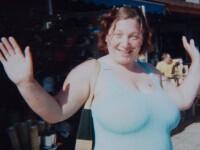 A slabit peste 60 de kilograme facand sex de trei ori pe zi. Cum arata acum femeia: