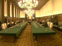 Noua misiune a FMI in Romania. Bugetul pe anul viitor, principalul subiect al discutiilor cu Guvernul Romaniei