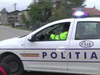 Un motociclist a fost grav ranit intr-un accident petrecut in Capitala. Ce au aflat politistii la verificari