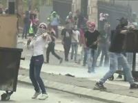 Tara Sfanta e in pragul izbucnirii unui razboi in toata regula.7 evrei si 30 de palestinieni au fost ucisi in atacuri