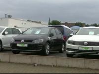 Volkswagen, obligata de autoritatile germane sa recheme in service 2.4 milioane de masini. Ce se va intampla cu modelele 2016