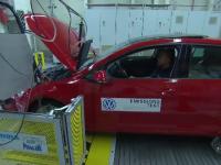 Volkswagen a anuntat ca va rechema la service 8,5 milioane vehicule in UE.