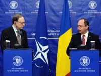 Adjunctul secretarului general al NATO: Mai mult ca niciodata, ne trebuie un NATO mai puternic. Vedem o Rusie mai categorica