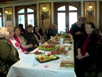 Gospodinele din toata Dobrogea au participat la festivalul culinar turcesc. Mancarurile speciale pe care le-au gatit