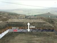 Dosarul autostrazii prabusite. Fostul director al CNADNR, Narcis Neaga, pus sub control judiciar pe cautiune de 300.000 lei