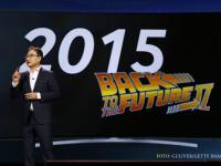 """iLikeIT. Tehnologiile actuale prezise de un film din 1985. """"Inapoi in viitor"""" e deja trecut"""