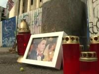 Gropile care au dus la moartea tanarului politist, astupate peste noapte. Cine raspunde pentru o tragedie ce putea fi evitata