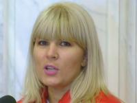 Anchetata in 4 dosare penale, Elena Udrea cere modificarea Codului Penal. Ce propuneri are deputata
