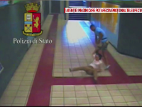 Un roman, arestat in Italia dupa ce a jefuit zeci de femei. Modul barbar in care le lasa fara genti, in gara din Milano