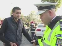 Soferul marocan, care a provocat accidentul din Mamaia, si-a recunoscut vina. In ce stare este tanara ranita