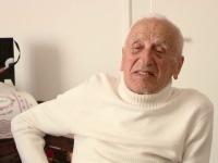 A luptat in Al Doilea Razboi Mondial si a avut o viata ca in filme. Povestea fascinanta a unui roman in varsta de 101 ani