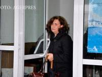 DNA: Lavinia Saniuta a dispus interceptarea ilegala a angajatilor Apa Nova si a autorizat plati ilegale
