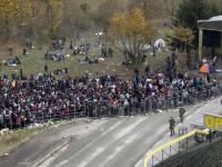 Germania acuza dur Austria ca trimite haotic peste granita migrantii ca sa scape de ei. Ultimatumul primit de Angela Merkel