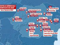 Amenzi de 7 milioane de lei date de ANAF in cadrul operatiunii