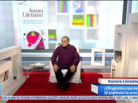 Omul care aduce cartea: Aurora Liiceanu, \