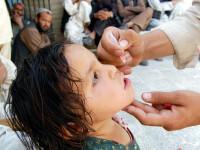 LISTA completa a tarilor pentru care MAE a anuntat ca este obligatoriu vaccinul impotriva poliomielitei