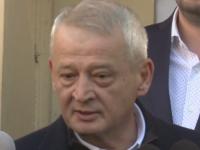 Sorin Oprescu, plasat in arest in domiciliu dupa 2 luni de inchisoare: