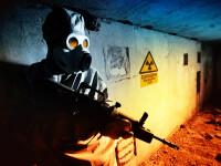Pe ce arme chimice ar fi pus mana luptatorii Statului Islamic: