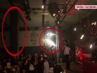 Trei persoane, retinute in legatura cu artificiile de la Colectiv. Procurori: Au distrus probe incriminatorii