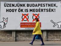 Ungaria se pregateste pentru referendumul impotriva cotelor obligatorii de refugiati. Ce rezultat indica sondajele