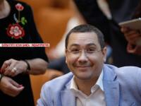Victor Ponta, chemat la DNA pentru a fi audiat. \