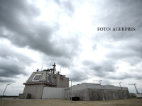 Rusia a cerut distrugerea scutului anti-rachetă din România. Reacţia MAE