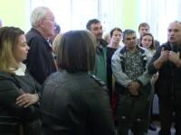 Invatatoarele de la o scoala din Sibiu refuza sa mai participe la programul
