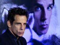 Lupta pe care Ben Stiller a dus-o in secret timp de 2 ani. Actorul a dezvaluit ca a fost diagnosticat cu cancer de prostata