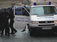 Motivul pentru care Jandarmeria a fost nevoită să intervină în timpul unui priveghi în Botoșani