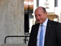 Scandalul Sebastian Ghita. Fostul presedinte Traian Basescu a fost audiat la Parchetul General
