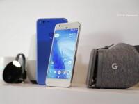 iLikeIT. Google a renuntat la brandul Nexus si a lansat noua serie Pixel. Cat de bune sunt noile telefoane