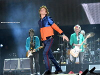 Legendara trupa \'\'The Rolling Stones\'\' va porni in turneu prin Europa, in aceasta toamna