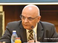 Secretarul de stat in MAI, Raed Arafat, despre tragedia din Colectiv: