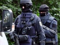 Politia germana a reusit sa il captureze pe jihadistul ISIS care pregatea un atac cu bomba. Agentii l-au gasit deja legat