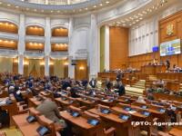 Votul motiunii simple prin care se cere demisia ministrului Justitiei, Raluca Pruna, a fost amanat