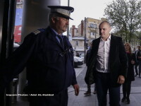 Sebastian Ghita a scapat de un mandat de arestare, in dosarul privind vizita lui Tony Blair in Romania