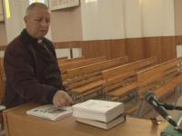 Tanar de 20 de ani, cercetat dupa ce a vandalizat o biserica din Bacau. Ce au surprins camerele de supraveghere