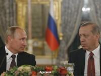 Putin si Erdogan au pecetluit viitorul Europei. Cei doi au luat decizia decisiva care vizeaza intregul continent