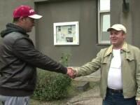 Gest nobil al unui taximetrist din Craiova. Barbatul a gasit pe bancheta masinii 5.000 de lei si a mers direct la politie